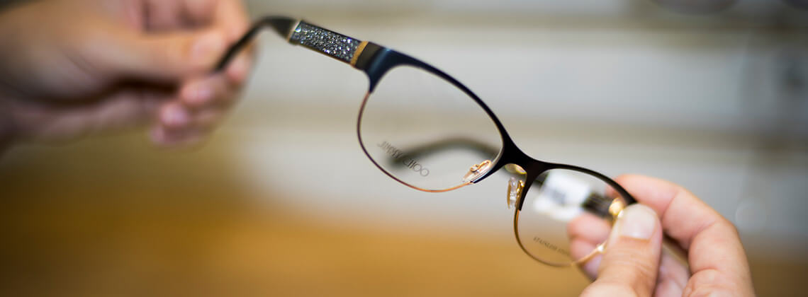 Peninsula Eyecare -Lenses
