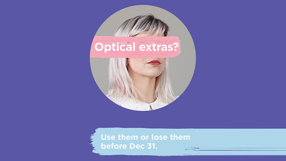 Optical extras?
